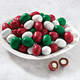 Christmas Chocolate Marshmallow Eggs