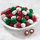 Christmas Chocolate Marshmallow Eggs