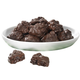 Dark Chocolate Raisin Cluster 12 Oz