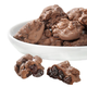 Milk Chocolate Raisin Cluster 12 oz, One Size