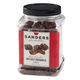 Dark Chocolate Sea Salt Caramels - 28 oz.