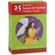 Hispanic Holiday Cards, Set of 25, One Size