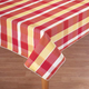 Plaid Tablecloth, One Size