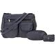 Denim On-The-Go 3 Piece Handbag, One Size