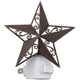 Barn Star Nightlight, One Size