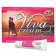 Viva Cream Arousal Gel For Women, One Size