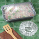 Casserole And Cake Pan Elastic Covers Set, One Size