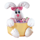 Girl's Easter Basket, One Size