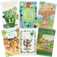 St. Patrick's Day Card Assortment, Set of 24, One Size