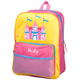 Personalized Princess Backpack, One Size