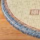 Fiorenza Mosaic Elasticized Table Cover, 40