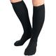 Men's Light Compression Trouser Socks, One Size