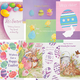 Easter Card Assortment Set of 24, One Size