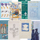 Religious Graduation Card Assortment, Set of 24, One Size