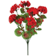 All-Weather Red Geranium Bush by OakRidge™, One Size