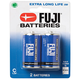 Fuji C Batteries 2-Pack, One Size