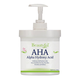 AHA Alpha Hydroxy Acid Cream, 16 Oz.