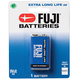 Fuji 9 Volt Battery Single Pack, One Size, Blue