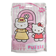 Hello Kitty Foil Puzzle - 100 Pieces, One Size