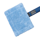 Microfiber Refill for Tub Scrubber, One Size