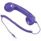 Retro Phone Handset, One Size