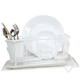 Tilted Dish Rack, One Size