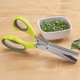 Herb Scissors, One Size