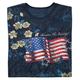 America the Beautiful T-Shirt, One Size