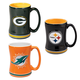 NFL Ceramic Mug, One Size