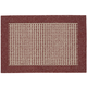 Classic Country Rug, One Size