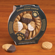 Claudia's Cuisine Old Fashioned Peanut Butter Dog Cookies, One Size