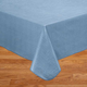 Classic Weave Vinyl Table Cover, One Size