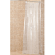 Clear Shower Liners, One Size