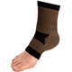 Copper Compression Ankle Sleeve, One Size
