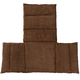 Sherpa Comfy Cushion by OakRidge Comforts, One Size