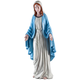Virgin Mary Statue, One Size