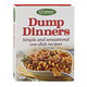 Dump Dinners Cookbook, One Size