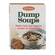 Dump Soups Cookbook, One Size