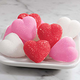 Hearts Cream Confections 3.5 oz.