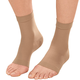 Compression Ankle Sleeve, 1 Pair, One Size
