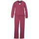 Knit Fleece Pants Set, One Size