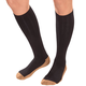 Copper Compression Socks, 1 Pair, One Size