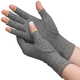 Colored Compression Gloves For Arthritis, 1 Pair, One Size