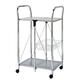 Lightweight Folding Cart, One Size