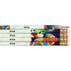 Personalized Sports Pencils - Set of 12