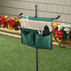Garden Tool Stand, One Size, Multicolor