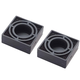 Smokeless Ashtray Refill Filters - Set of 2, One Size
