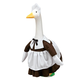 Pilgrim Goose Outfit Girl, One Size