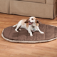 Reversible Pet Mat with Travel Case, One Size