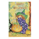 Halloween Card Assortment, Set of 24, One Size